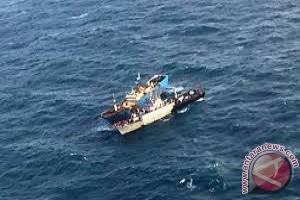 Dua Jurnalis Norwegia Dalami Penangkapan Kapal Viking