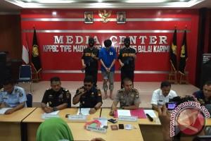 BC Limpahkan Penyelundupan 2.979 Ekstasi ke Kepolisian