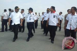 Ditjen Hubla Segera Bahas Relokasi Pelabuhan Karimun