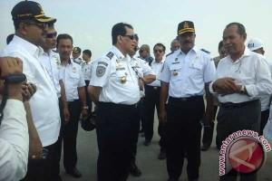 Rencana Relokasi Pelabuhan
