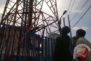 Warga Tuntut Kompensasi Dampak Tower