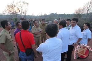 Pembangunan Jalan Nasional Lingga