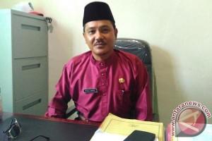 Pemkab Lingga Targetkan 3.000 Hektare Lahan Sawah