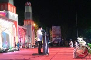 Wagub Buka MTQ X  Kota Tanjungpinang
