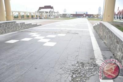 DPRD Karimun Tidak Anggarkan Perawatan Coastal Area