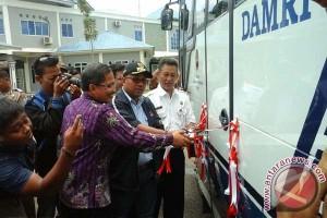 Trayek Perintis Tanjungpinang-Bintan