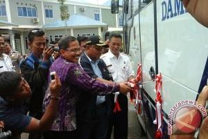 Damri Buka Jalur Perintis Tanjungpinang-Bintan