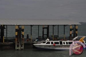 BUP Karimun Renovasi Pelabuhan Sri Tanjung Gelam