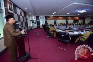 Pemkab Karimun Susun Rencana Pembangunan Lima Tahun