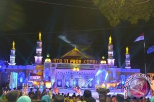 Astaka MTQ Provinsi Kepri 2016