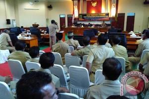 DPRD Lingga Setujui Perda Kawasan Bebas Rokok