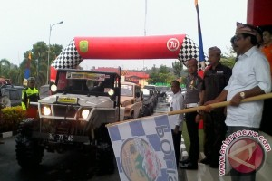 63 Offroader Ikuti Explorer Kepri Full Adventure