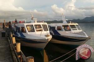 Dishub Tegaskan Kapal Batam-Lingga Singgahi Benan