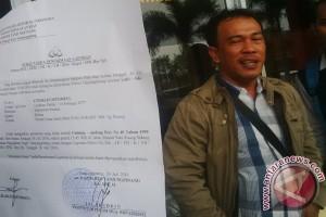 AJI Sesalkan Aksi Preman di PN Tanjungpinang