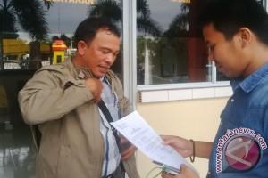 Preman Ancam Jurnalis Peliput Persidangan Perkara Penyelundupan