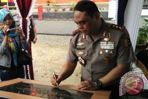 Peresmian SPN Tanjungbatu