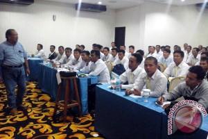 Asobar Karimun Latih 80 Tenaga Kerja Lokal