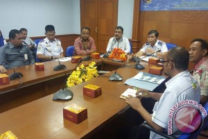 Ditjen Hubla Setujui Relokasi Pelabuhan Kargo Karimun
