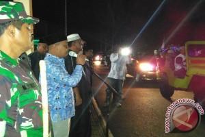 Takbir Keliling Meriahkan Malam Idul Adha Lingga