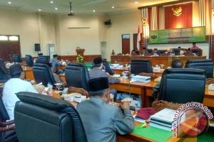 RAPBD Perubahan Lingga Disetujui Defisit Rp39 Miliar