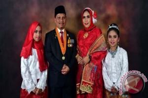 Arif Fadillah Melenggang Jadi Sekda Kepri