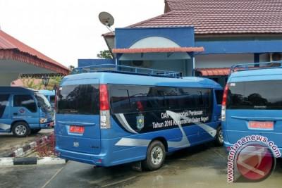 Operasi Minibus Pedesaan Lingga Tunggu Perubahan Plat