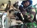 Latihan TNI AD