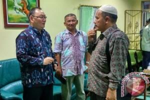 Haripinto Dorong Lingga Tingkatkan Infastruktur Listrik
