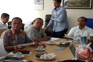 Dirjen Budidaya Siap Dukung Program Perikanan Lingga