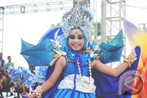 Aya Collection Siapkan Busana Karnaval Melayu untuk FIKR 2016