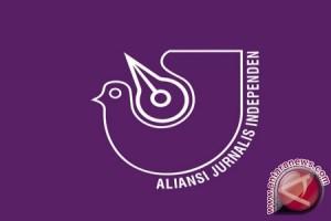 Disdik Kepri Minta Maaf Pasang Logo AJI