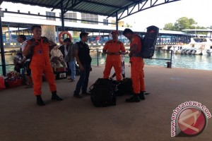 Tim SAR Temukan Satu Jenazah Pesawat Jatuh