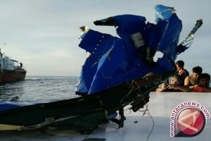 Kapolda Kepri: Pesawat Polri Meledak di Laut