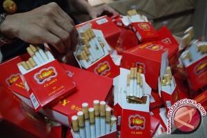 Pemkot Tanjungpinang Tekan Peredaran Rokok Ilegal