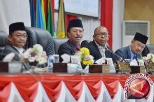 Tim Interpelasi Gubernur Kepri Minta Pendapat KASN