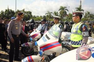 Pemeriksaan di Bandara Hang Nadim Batam Diperketat