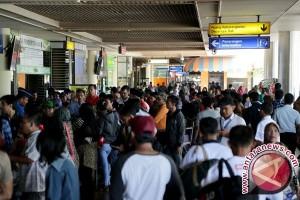 Penumpang Padati Penerbangan Batam-Pulau Sumatera