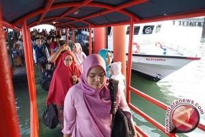 Lantamal IV Bantu Amankan Pelabuhan Tanjungpinang