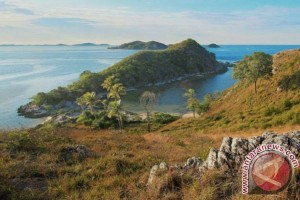 Lingga Siapkan Zona I Pengembangan Wisata Bahari