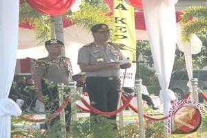Kapolda Kepri Minta Satuan Pengamanan Tingkatkan Kompetensi