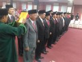 Pelantikan 26 Pejabat Pemko Tanjungpinang