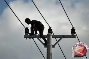 PLN: Pulau Bintan Blackout