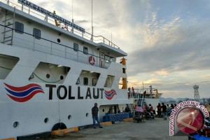 Dishub Lingga Ajak Masyarakat Maksimalkan Tol Laut