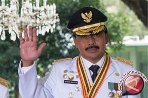 Gubernur Berharap Sitaan BC Dihibahkan ke Masyarakat