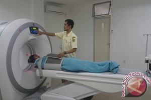 RSUD Muhammad Sani Buka Layanan Cek Jantung