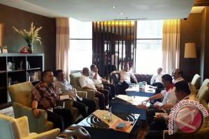Pelindo Setujui Relokasi Pelabuhan Internasional Karimun