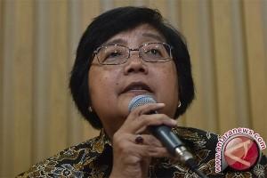 Siti Nurbaya : Ada Ekosistem Unik Ditemukan di Pejantan