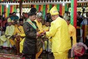 Datuk Satria Perdana Berharap Polri Semakin Maju
