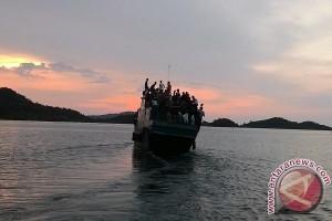 Jasa Angkutan Pulau Terluar Belum Penuhi Standar
