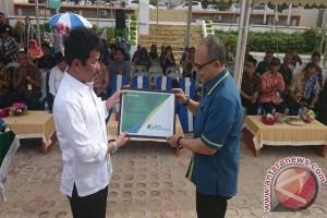 Wali Kota Batam Daftar BPJS Ketenagakerjaan